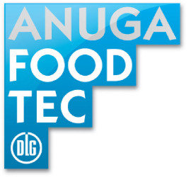 Anuga Food Tec 2018 Invitation