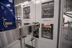 PET bottle packkaging machine manufactures