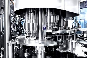capping machines for bottles